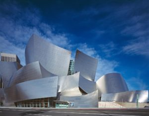walt-disney concert hall